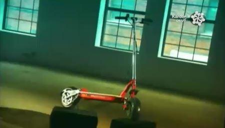 کارخانه اسکوتر برقی Electric Scooters