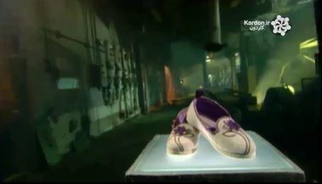 تولید دمپای خواب Slippers