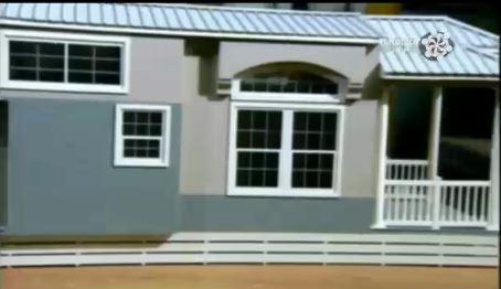 ساخت خانه Factory built Homes