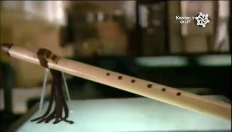 ساخت فلوت با چوب Wood Flutes