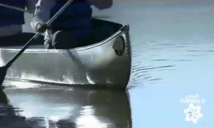 ساخت قایق آلومینیوم Aluminum Canoes