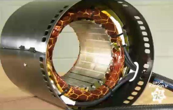 ساخت ژنراتور Standby Generators