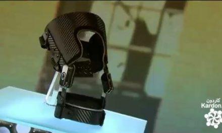 زانوبند سفارشی طبیCustom knee braces