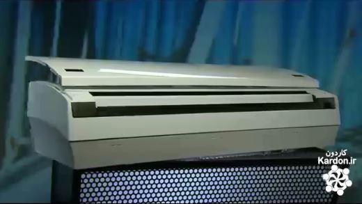 کارخانه کولر گازی  air conditioners