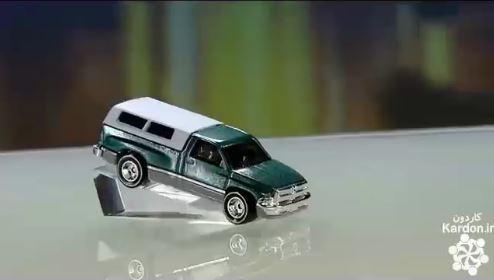 کارخانه وانت پیکاپ pickup truck caps
