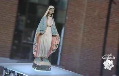 ساخت مجسمه Statue Restoration