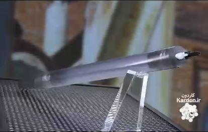 تولید پمپ Bladder Pumps
