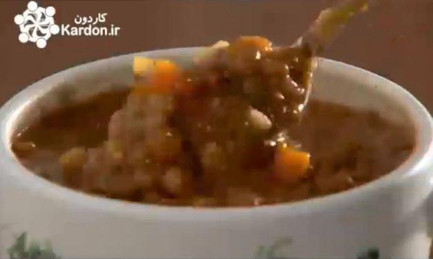 کنسرو سوپCanned Soup