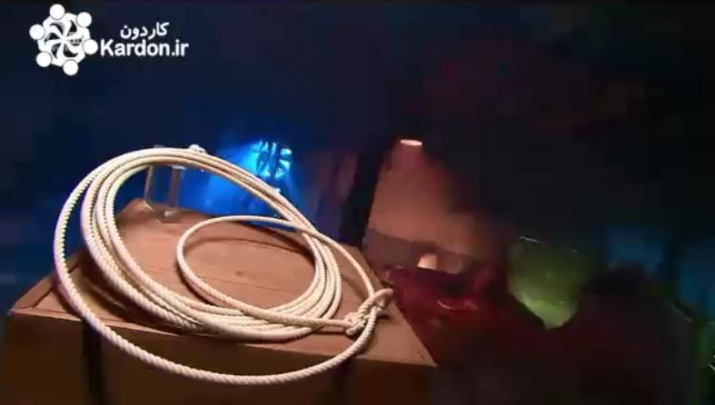 طناب Lassos