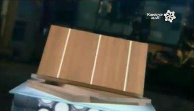 تخته سه لا دریایی Marine Plywood