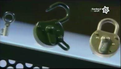 تولید قفل اهرم Lever Locks