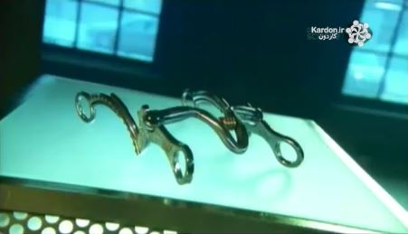 ساخت افسار اسب Horse Bits