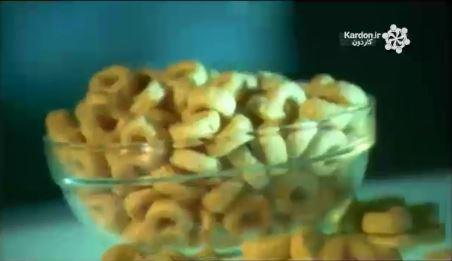 کارخانه جو دو سر غلات و حبوبات Oat Cereal