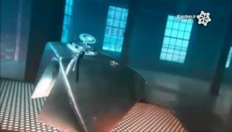 ساخت مخازن موتور سیکلت Custom Motorcycle Tanks