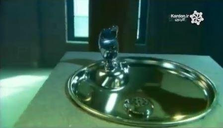 ساخت چشمه قابل شرب  Drinking Fountains