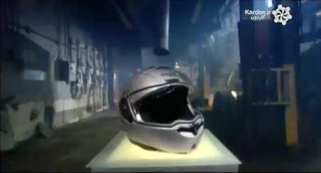 کارخانه کلاه ایمنی موتور سیکلت  Motorcycle Helmets