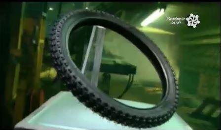 لاستیک های دوچرخه سواری Bicycle Tires