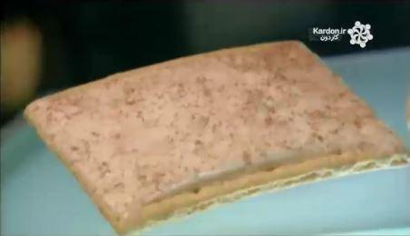 تولید توستر شیرینی Toaster Pastries