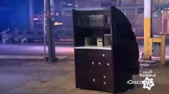 ساخت کابین هواپیما Aircraft Cabinets