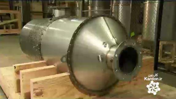 کارخانه فیلتر دیزل Diesel Filters