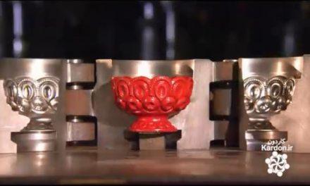 قالب صنایع Handcrafted Moulds