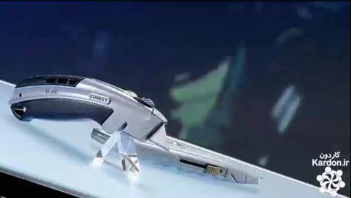 کارخانه چاقو کاتر utility knives