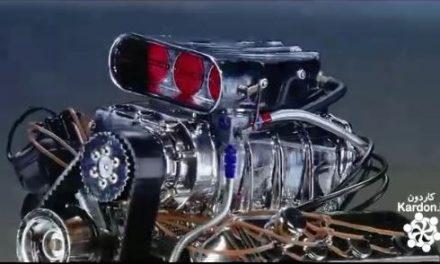 ساخت توربوشارژرها  superchargers