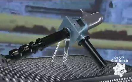 کارخانه پمپ آب Water Pumps