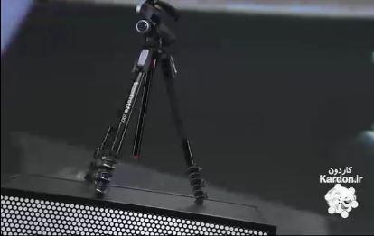 تولید سه پایه دوربین Tripods