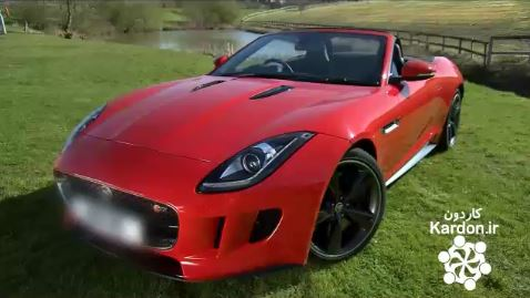 کارخانه تولید خودرو جگوار Jaguar F