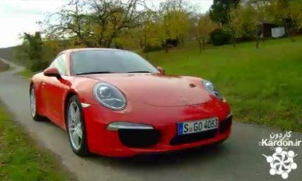 کارخانه تولید خودرو پورشه 911- Porsche 911