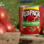 رب گوجه فرنگیCanned Tomatoes